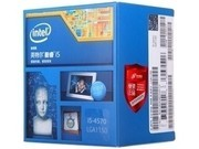 【官方正 品 假一赔十】Intel 酷睿i5 4570(盒)