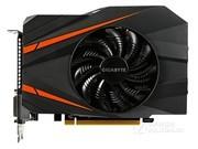 索泰 GeForce GTX 1060 Mini ITX OC 3GB