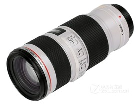 佳能EF 70-200mm f/4L IS USM主图1