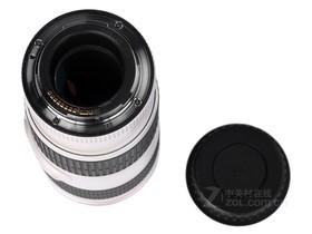 佳能EF 70-200mm f/4L IS USM底部镜头盖组合