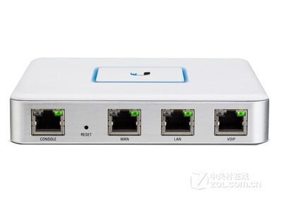 UBNT UniFi Security Gateway USG 千兆企业级安全网关路由器