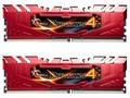 芝奇Ripjaws4 16GB DDR4 3000(F4-3000C16D-16GRRB)