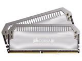 海盗船统治者铂金 32GB DDR4 3200 (CMD32GX4M2C3200C14C)