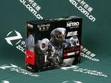 蓝宝石RX 470D 4G D5 超白金 OC实拍图