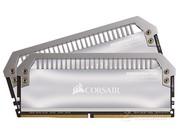 海盗船 统治者铂金 32GB DDR4 3200 (CMD32GX4M2C3200C14C)