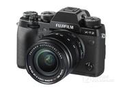 富士 X-T2数码相机套机(18-55mm)18-135mm/16-55mm全新未拆封,支持采购批发
