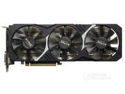 索泰 GeForce GTX 1060-6GD5 Gaming Plus OC