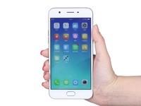 OPPOA57手机(3GB+32GB 玫瑰金) 苏宁易购官方旗舰店1299元