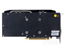 迪兰RX 470D 酷能 4G背面