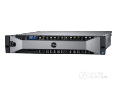 戴尔 R830 机架式服务器广东促86165元