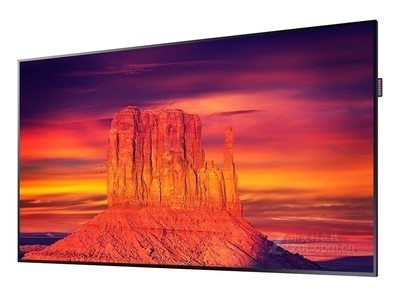 三星 PM43F    三星商用显示器    43寸大尺寸液晶显示器