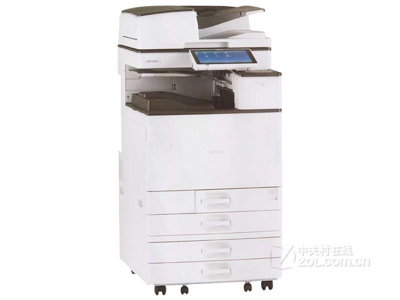理光彩色复合机C3004SP促销价格23416元