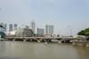 新加坡最适合旅行的滨海湾