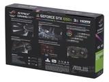 华硕ROG STRIX-GTX 1050Ti-O4G-GAMING配件及其它