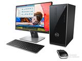 戴尔Inspiron 灵越台式机 Intel(3650-D5838B)