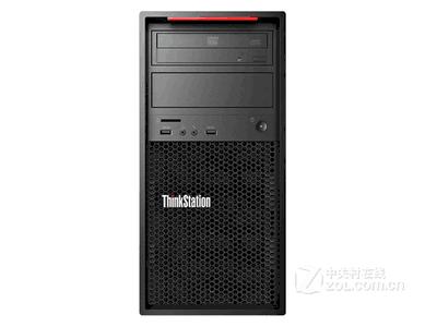 联想ThinkStation P410(E5-2620 V4/8GB/1TB/NVS315 1G独显)