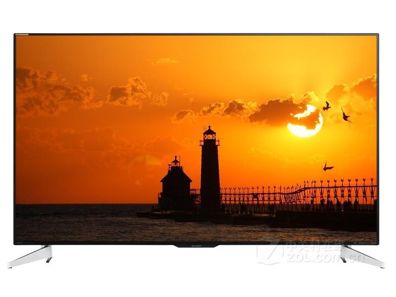 70英寸4K超高清 夏普LCD-70SU665A特惠