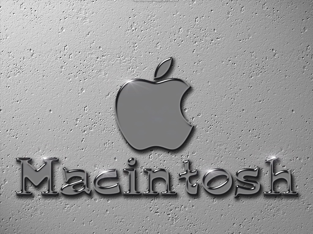 【高清图】 苹果1024×768高清晰桌面壁纸欣赏(六)图5