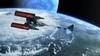 未来飞船让你与嫦娥齐飞