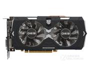 影驰 GeForce GTX 1050Ti骨灰大将