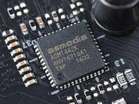 华硕ROG STRIX Z270F GAMING网卡芯片