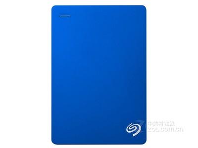 希捷 Backup Plus Portable 5TB(STDR5000302)