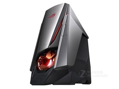 华硕 ROG GT51CH(i7 7700K/64GB/2×512GB+3TB/8G独显)