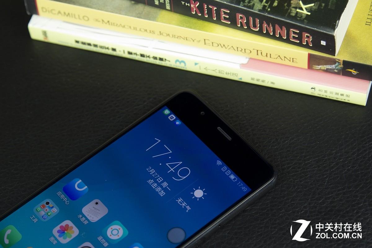 【高清图】 海信双屏手机a2评测 彰显黑科技不只一面图4