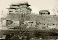 寻回珍贵照片 百年前北京城的真实样子