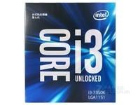 Intel 酷睿i3 7350K