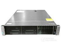 HP ProLiant DL388 Gen9(827007-AA1)  E5-2620v4 (八核 2.1G)/16G-DDR4内存/RAID 0/1/5/6; 8sff/500W 2U机架式/叁年7*24*4上门服