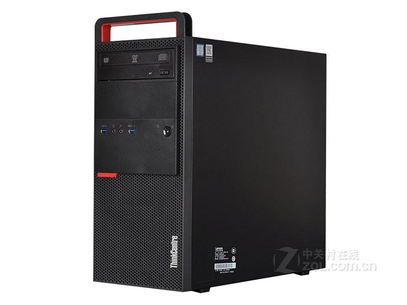 商务首选 联想ThinkCentre M8600T热销