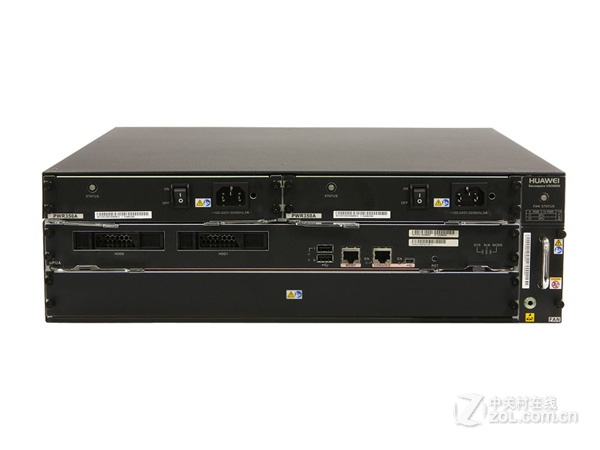 设备类型华为防火墙华为 USG6660