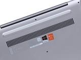 联想小新 潮7000-14 i5 7200U/4GB/128GB+1TB局部细节图