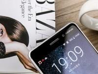 诺基亚6 4GB+32GB 黑色 双卡双待硬件配置强悍 苏宁蚂蚁客手机数码官方旗舰店1475元销售中 (有返券)