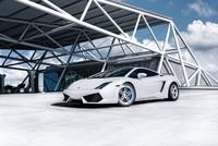 壁纸级别 超级跑车的速度与激情大片