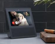 230美元惊喜:7吋触屏亚马逊Echo Show图