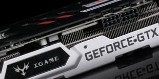 硬件急诊室[264]:颠覆升级 iGame GTX1080Ti Vulcan AD登场