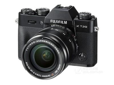 富士X-T20套机(XF 18-55mm)云南5906元