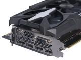 索泰GeForce GTX 1080Ti-11GD5X 玩家力量至尊OC局部细节图