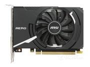 微星 GeForce GT 1030 AERO ITX 2G OC