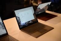Surface系全家福 微软这回放了个大招