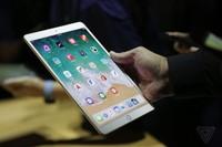 秒杀Win8版Surface:10.5吋iPad Pro抢看