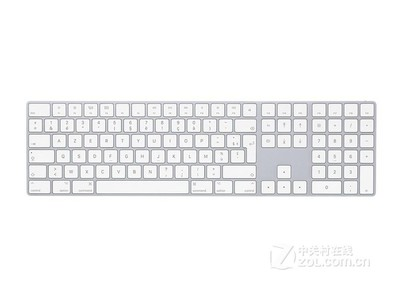 苹果 Magic Keyboard无线版键盘