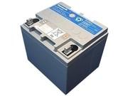 松下 蓄电池 LC-QA1242ST