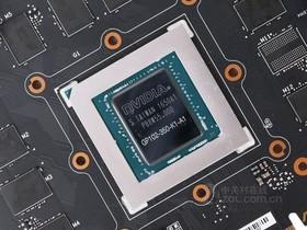 华硕ROG-STRIX-GTX 1080Ti-O11G-GAMING核心