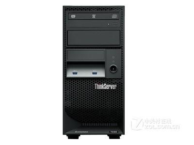 高效耐用ThinkServer TS250广东8255元