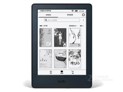 亚马逊 Kindle X咪咕