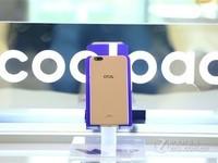 酷派COOLM7电池容量大 京东中恒国信手机旗舰店2699元销售中