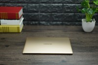 轻薄商务本颠覆者 华为MateBook X图赏